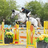 LESLIE HOWARD & Donna Speciale win the $25,000 Smartpak Grand Prix - Nat'l Std ©ESI Photography