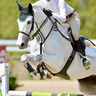 Caelinn Leahy & P & F CORDILLO Z win the $5000 1.35m Jumper Classic ©ESI Photography