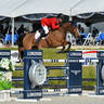 Kevin Babington and Mark Q Take the $34,000 FEI Thursday Prix as International Competition Heats Up at HITS Ocala CSIO4*; FEI Nations Cup Rider Order Announced