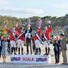 United States Claims the Throne in the Furusiyya FEI Nations Cup CSI04*, presented by Edge Brewing Barcelona at HITS Ocala