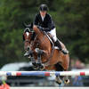 Melissa Rudershausen and Charmeur Ask Win $40,000 Purina Animal Nutrition Grand Prix at HITS Culpeper