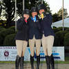 Haley Redifer Wins USHJA Zone III Junior Equitation Finals at HITS Culpeper