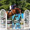 The USHJA Child/Adult Amateur Jumper Championships at HITS Culpeper