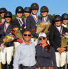 The USHJA Children's/Adult-Amateur Jumper Championships at HITS Saugerties