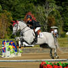 Laura Chapot Wins the $50,000 HITS Grand Prix at HITS Saugerties