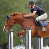 Holiday Series II Kicks Off with the $2,500 Johnson Horse Transportation Open Welcome