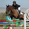 Mandy Porter takes it to the Top in $75,000 Horseware Ireland Grand Prix