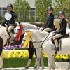 Mothers Honored on Classic Day During Inaugural Week at HITS Balmoral Park