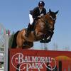 A Grand Day for Derek Braun & Lacarolus at Balmoral Park