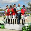 Junior and Children's Nations Cup is a Success
