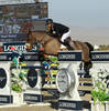 Longines FEI World CupTM Jumping Thermal - It's a Wrap!