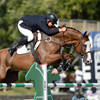 Aaron Vale Kicks off the FEI CSI5* at HITS-on-the-Hudson with a Win in the $35,000 Saugerties Welcome!