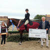 The Richest Week in Show Jumping Gains Two New Hunter Prix Champions