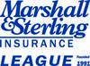 Congratulations to the Champions of the 29th Annual Marshall & Sterling Insurance League National Finals