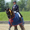 USDF Announces HITS as Region 8 Championship Host