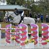 Tracy Fenney & Megan Young Win Featured Competition at the HITS Ocala Holiday Festival