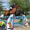 HITS Saugerties Increases FEI Rating  to 4* Competition during Summer Series
