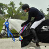 Tracy Fenney Captures her Fourth Grand Prix Win at HITS Ocala