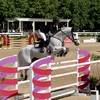Competition Returns to Lamplight Equestrian Center for the Spring Spectacular Series