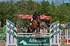 Luitpold Animal Health, maker of Adequan® i.m., returns as title sponsor for Adequan Hunter Division
