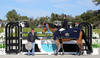 Tracey Fenney and MTM Centano Win $50,000 HITS Grand Prix in Ocala