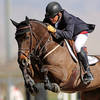 Will Simpson Wins Third HITS Thermal Grand Prix With Victory In $25,000 SmartPak GrandPrix