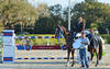 Aaron Vale and Quidam's Good Luck Win $50,000 Equine Couture/TuffRider Grand Prix at HITS Ocala
