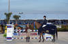 Elizabeth Traband and Jennifer Brennan Win $7,500 M&S/Tuff Rider-Equine Couture Children's and Adult Jumper Classics