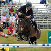 David Beisel and Ammeretto T Win Ocala $50,000 HITS Grand Prix