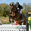 Harold Chopping and Caramo Victorious in $5,000 Devoucoux Hunter Prix