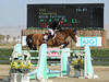 Rich Fellers and Flexible Win HITS Thermal $25,000 SmartPak Grand Prix