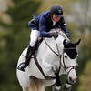 Brian Walker and Tamara 296 Claim Victory in Culpeper $40,000 HITS Grand Prix