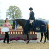 Sloane Coles and Autumn Rhythm Claim First Devoucoux Win at HITS Culpeper