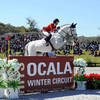 HITS Ocala Winter Circuit Named Best Event of the Year – Small Market by Florida Sports Foundation